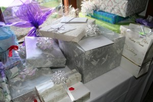 wedding gifts by cwmgary